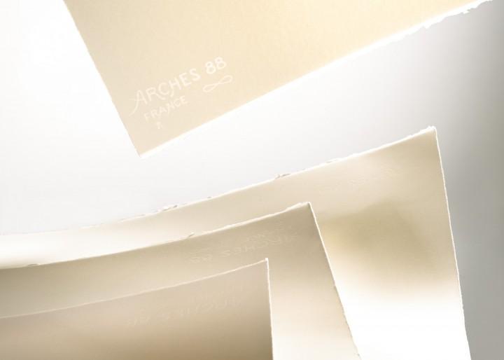 ARCHES® 88 papier coton